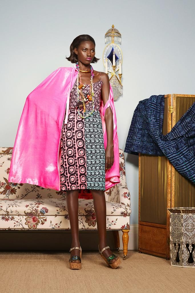 Duro Olowu Spring 2015 Ready to Wear Collection - Bellanaija - September2014009