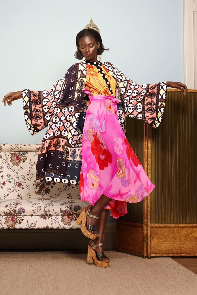 Duro Olowu Spring 2015 Ready to Wear Collection - Bellanaija - September2014010