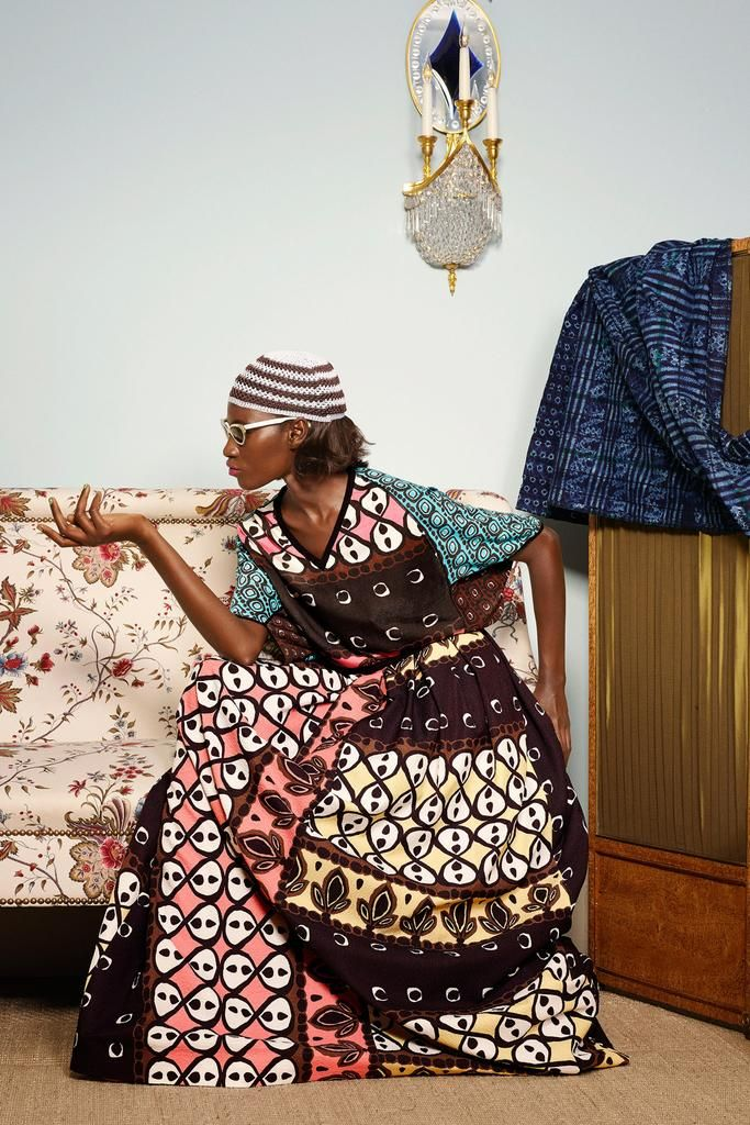 Duro Olowu Spring 2015 Ready to Wear Collection - Bellanaija - September2014011