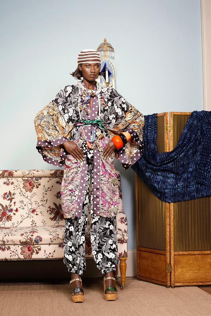 Duro Olowu Spring 2015 Ready to Wear Collection - Bellanaija - September2014012