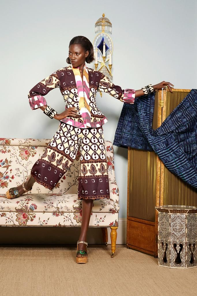 Duro Olowu Spring 2015 Ready to Wear Collection - Bellanaija - September2014013