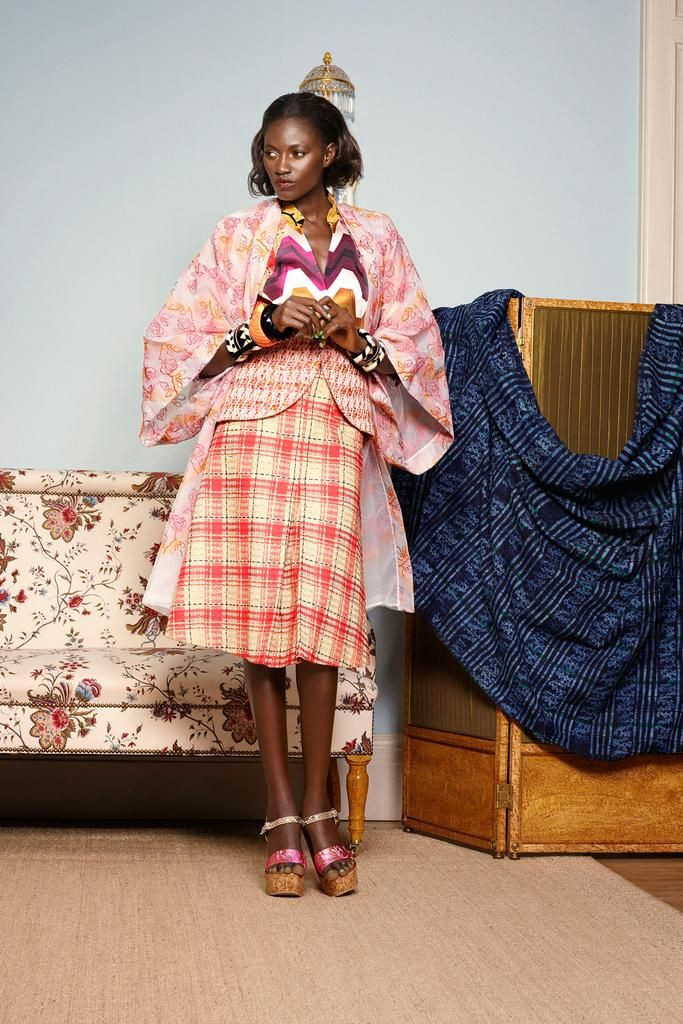 Duro Olowu Spring 2015 Ready to Wear Collection - Bellanaija - September2014014