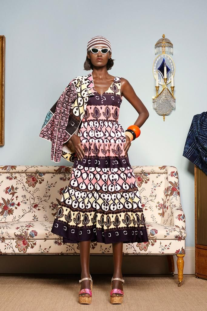 Duro Olowu Spring 2015 Ready to Wear Collection - Bellanaija - September2014015