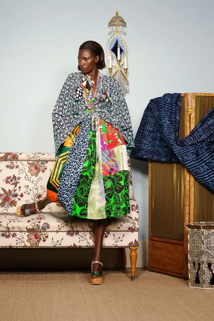Duro Olowu Spring 2015 Ready to Wear Collection - Bellanaija - September2014017