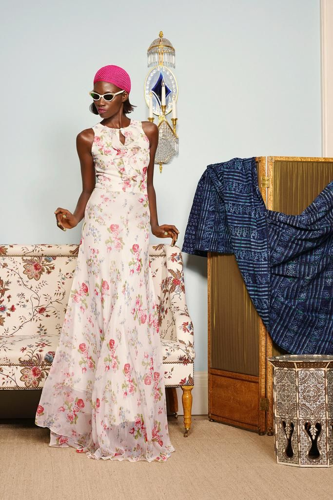 Duro Olowu Spring 2015 Ready to Wear Collection - Bellanaija - September2014018