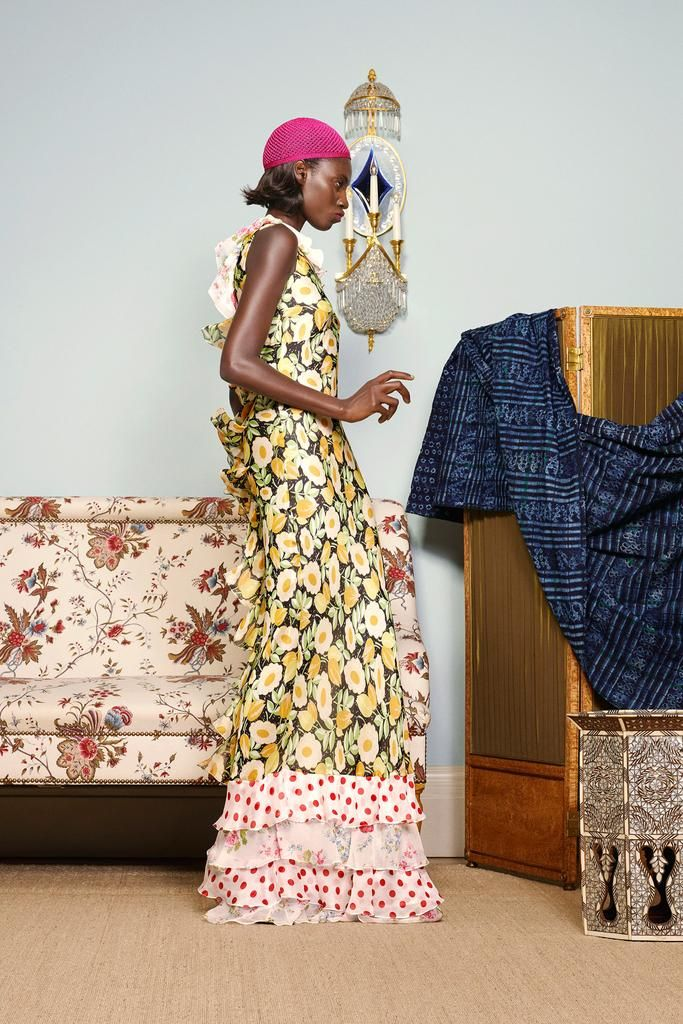 Duro Olowu Spring 2015 Ready to Wear Collection - Bellanaija - September2014020