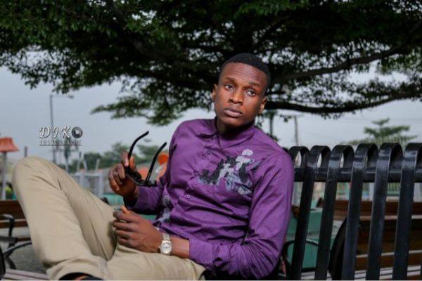 Egwuatu Francis Beacon - Mr Universe Nigeria