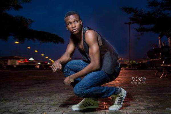 Egwuatu Francis Beacon - Mr Universe Nigeria 9