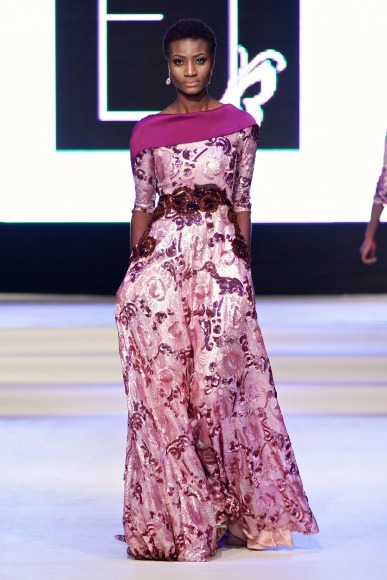 Ejiro Amos Tafiri Showcase Port Harcourt Fashion Week 2014 - Bellanaija - September2014 (14)