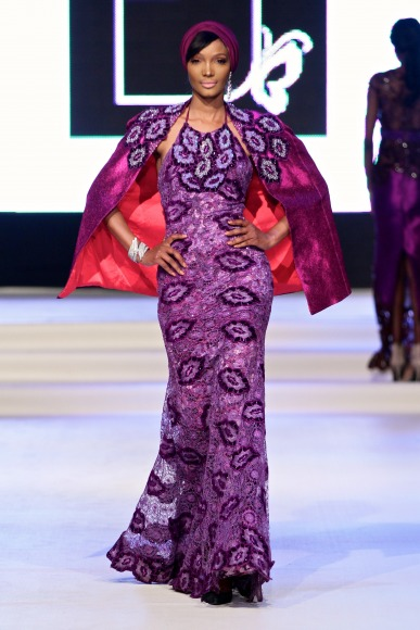 Ejiro Amos Tafiri Showcase Port Harcourt Fashion Week 2014 - Bellanaija - September2014 (16)