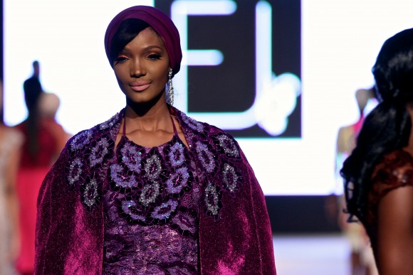 Ejiro Amos Tafiri Showcase Port Harcourt Fashion Week 2014 - Bellanaija - September2014 (18)