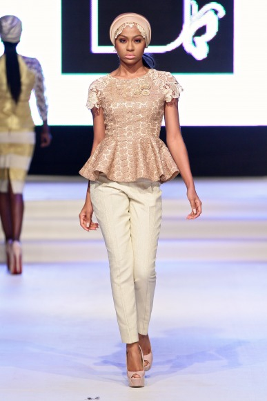 Ejiro Amos Tafiri Showcase Port Harcourt Fashion Week 2014 - Bellanaija - September2014 (3)