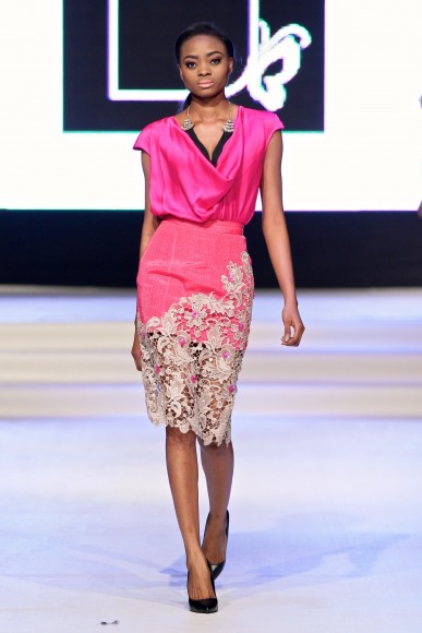 Ejiro Amos Tafiri Showcase Port Harcourt Fashion Week 2014 - Bellanaija - September2014 (4)