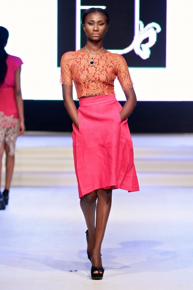 Ejiro Amos Tafiri Showcase Port Harcourt Fashion Week 2014 - Bellanaija - September2014 (5)