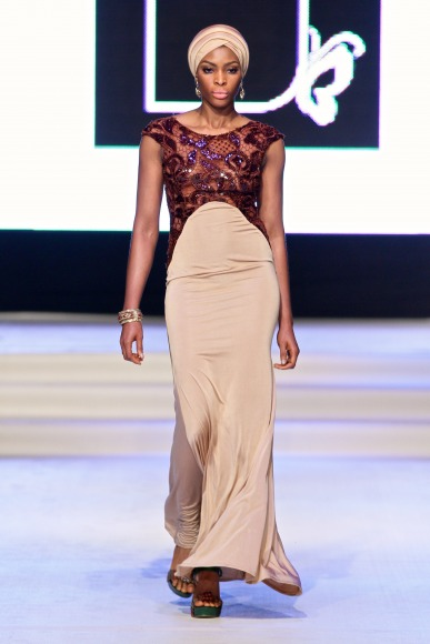 Ejiro Amos Tafiri Showcase Port Harcourt Fashion Week 2014 - Bellanaija - September2014 (7)