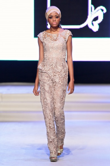 Ejiro Amos Tafiri Showcase Port Harcourt Fashion Week 2014 - Bellanaija - September2014 (8)