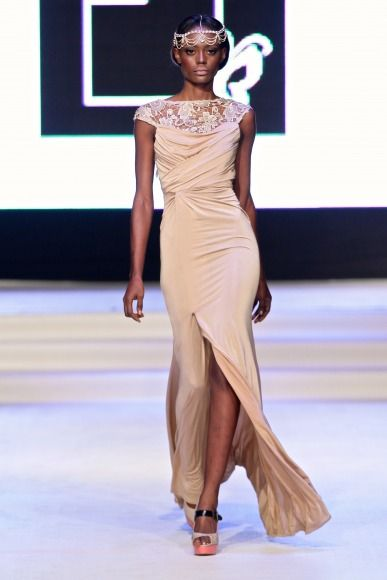 Ejiro Amos Tafiri Showcase Port Harcourt Fashion Week 2014 - Bellanaija - September2014009