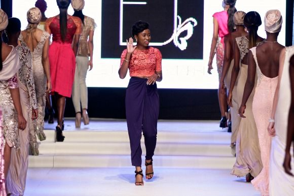 Ejiro Amos Tafiri Showcase Port Harcourt Fashion Week 2014 - Bellanaija - September2014019
