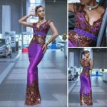 Ejiro Amos Tafiri The Madame Collection Lookbook - Bellanaija - September2014009