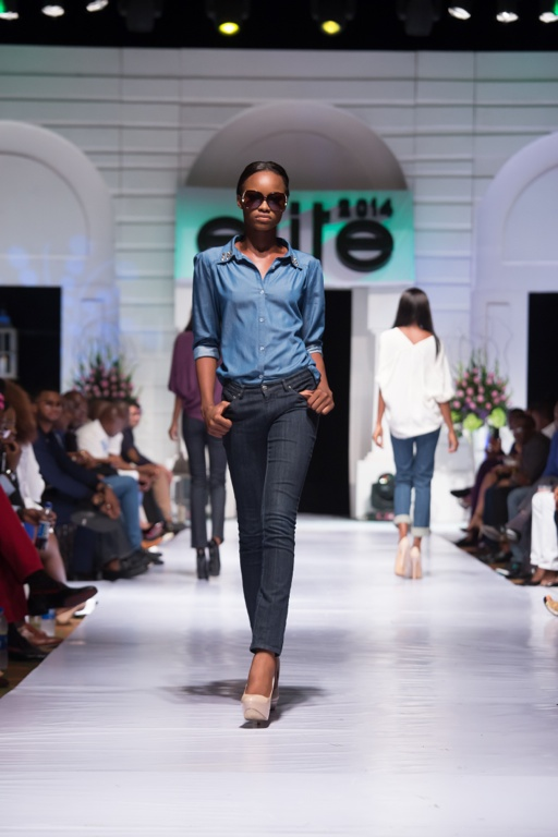 Elite Model Look Nigeria 2014 Winners BellaNaija 80