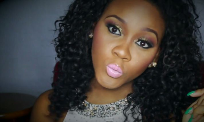 EniBaby4 makeup Tutorial - Bellanaija - September 2014004