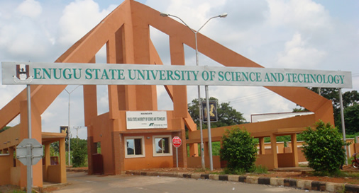 Enugu State Uni of Science and Technology BellaNaija