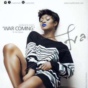 Eva War Coming 1
