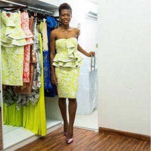 Ezinne Chinkata Zinkata Store Launch - Bellanaija - September 2014