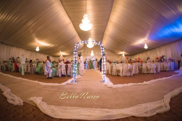 Fadila & Farid | Abuja Nigerian Muslim Wedding 2014 | BellaNaija Weddings 004.AUG_4759
