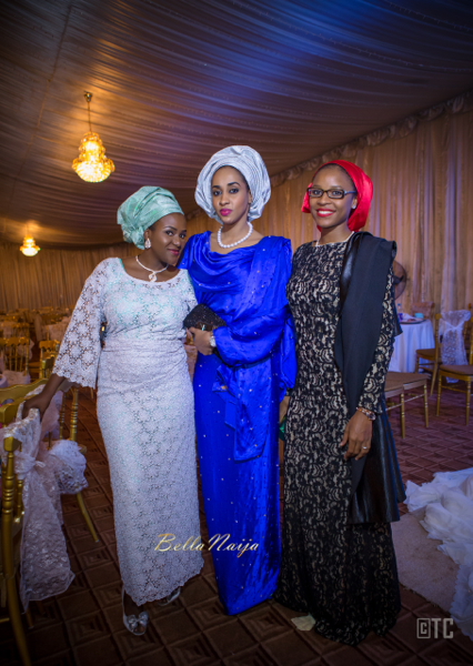 Fadila & Farid | Abuja Nigerian Muslim Wedding 2014 | BellaNaija Weddings 078.IMG_4358