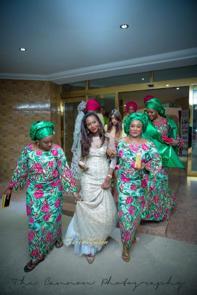 Fadila & Farid | Kaduna | Nigerian Muslim Wedding 2014 | The Cannon Photography | BellaNaija Weddings 006.144A0026