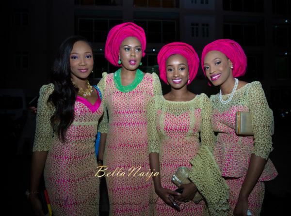 Fadila & Farid | Kaduna | Nigerian Muslim Wedding 2014 | The Cannon Photography | BellaNaija Weddings 009.144A0038
