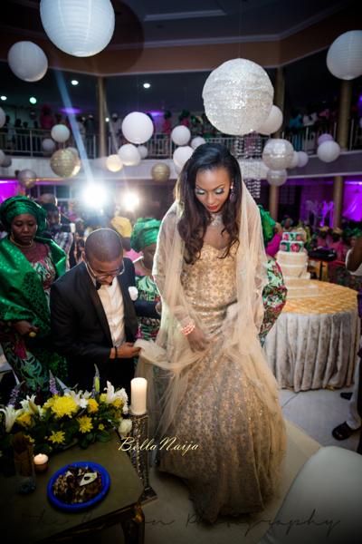 Fadila & Farid | Kaduna | Nigerian Muslim Wedding 2014 | The Cannon Photography | BellaNaija Weddings 017.144A0068