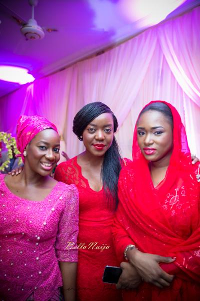 Fadila & Farid | Kaduna | Nigerian Muslim Wedding 2014 | The Cannon Photography | BellaNaija Weddings 028.144A0129