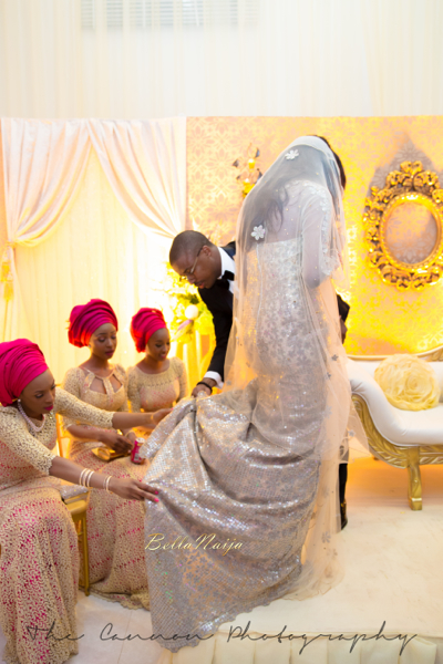 Fadila & Farid | Kaduna | Nigerian Muslim Wedding 2014 | The Cannon Photography | BellaNaija Weddings 030.144A0138