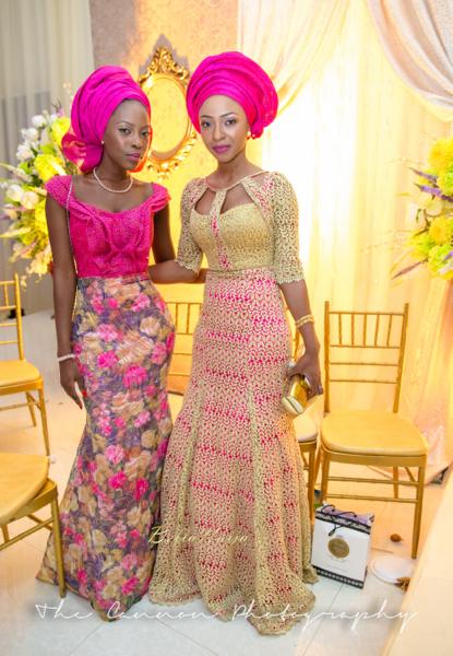 Fadila & Farid | Kaduna | Nigerian Muslim Wedding 2014 | The Cannon Photography | BellaNaija Weddings 045.144A0312