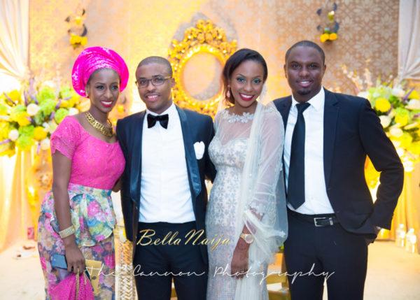 Fadila & Farid | Kaduna | Nigerian Muslim Wedding 2014 | The Cannon Photography | BellaNaija Weddings 062.144A0459