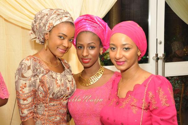Fadila & Farid | Kaduna | Nigerian Muslim Wedding 2014 | The Cannon Photography | BellaNaija Weddings 085.DSC_0634