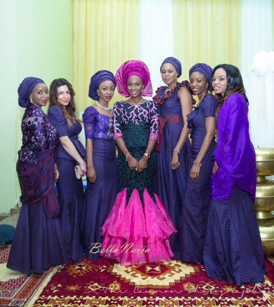 Fadila & Farid | Kamu | Nigerian Muslim Wedding 2014 | BellaNaija Weddings 009.144A0261