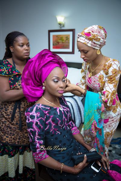 Fadila & Farid | Kamu | Nigerian Muslim Wedding 2014 | BellaNaija Weddings 018.144A9854