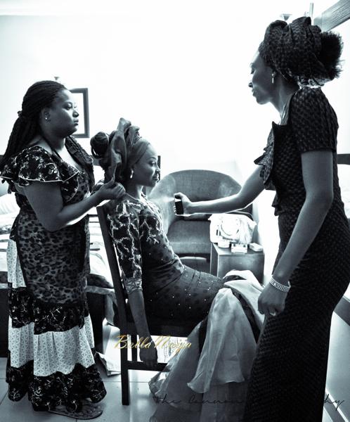 Fadila & Farid | Kamu | Nigerian Muslim Wedding 2014 | BellaNaija Weddings 020.144A9877