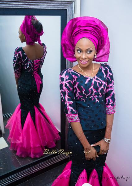 Fadila & Farid | Kamu | Nigerian Muslim Wedding 2014 | BellaNaija Weddings 021.144A9899