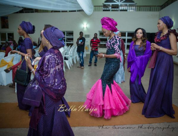 Fadila & Farid | Kamu | Nigerian Muslim Wedding 2014 | BellaNaija Weddings 025.144A9946