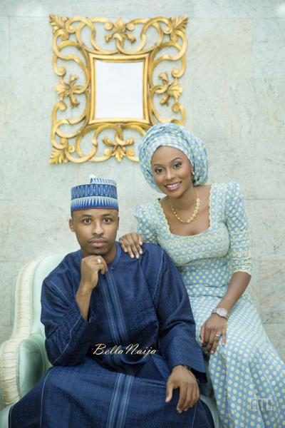 Fadila & Farid Nigerian Muslim Wedding 2014 | BellaNaija Weddings 01.144A5984