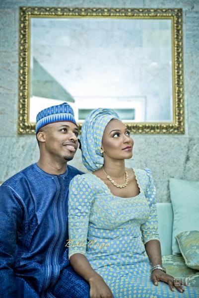 Fadila & Farid Nigerian Muslim Wedding 2014 | BellaNaija Weddings 02.144A5995