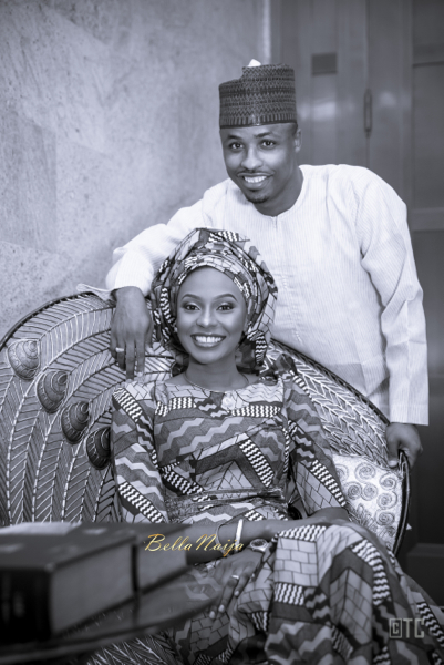 Fadila & Farid Nigerian Muslim Wedding 2014 | BellaNaija Weddings 03.144A6070