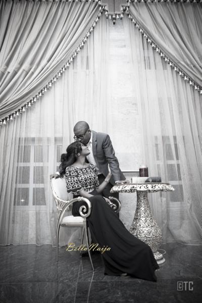 Fadila & Farid Nigerian Muslim Wedding 2014 | BellaNaija Weddings 05.144A6198