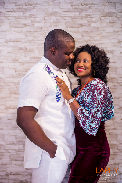 Foluso & Tunde | The Tailor and Writer Pre Wedding Shoot | Laphy Photography | BellaNaija Weddings 0.L.P-9.15