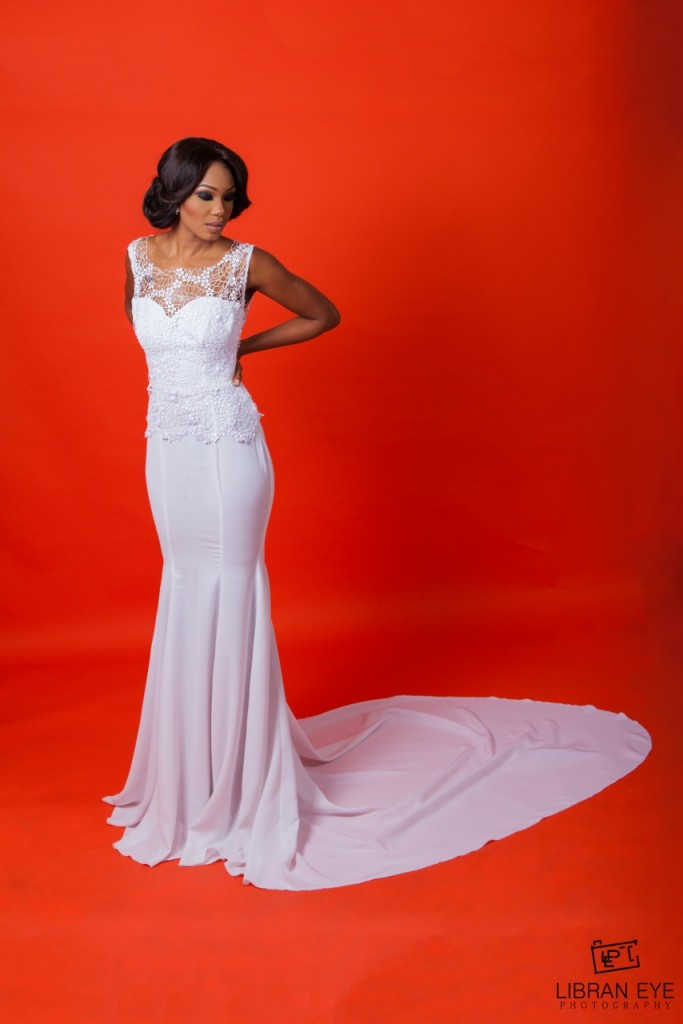 Frock It Rock It Love me Collection - Bellanaija - September 2014001