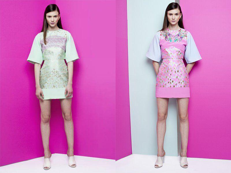 GBEMi Spring Summer 2015 Collection Lookbook - Bellanaija - September 20140014